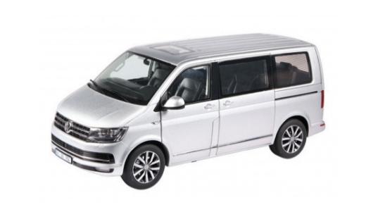 VW T6 bus 8+1