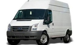 Ford Transit L3H3, 12m<sup>3</sup>